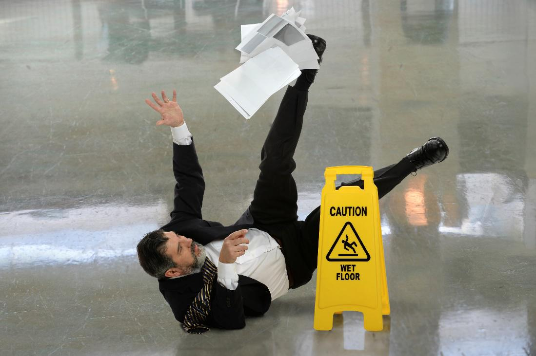 Why Worker's Compensation Isn't Always Enough on avanteinsurance.com