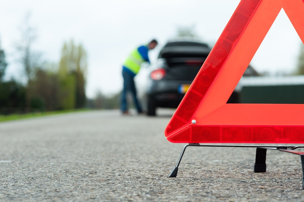 Must-Have Emergency Supplies for Your Car on avanteinsurance.com