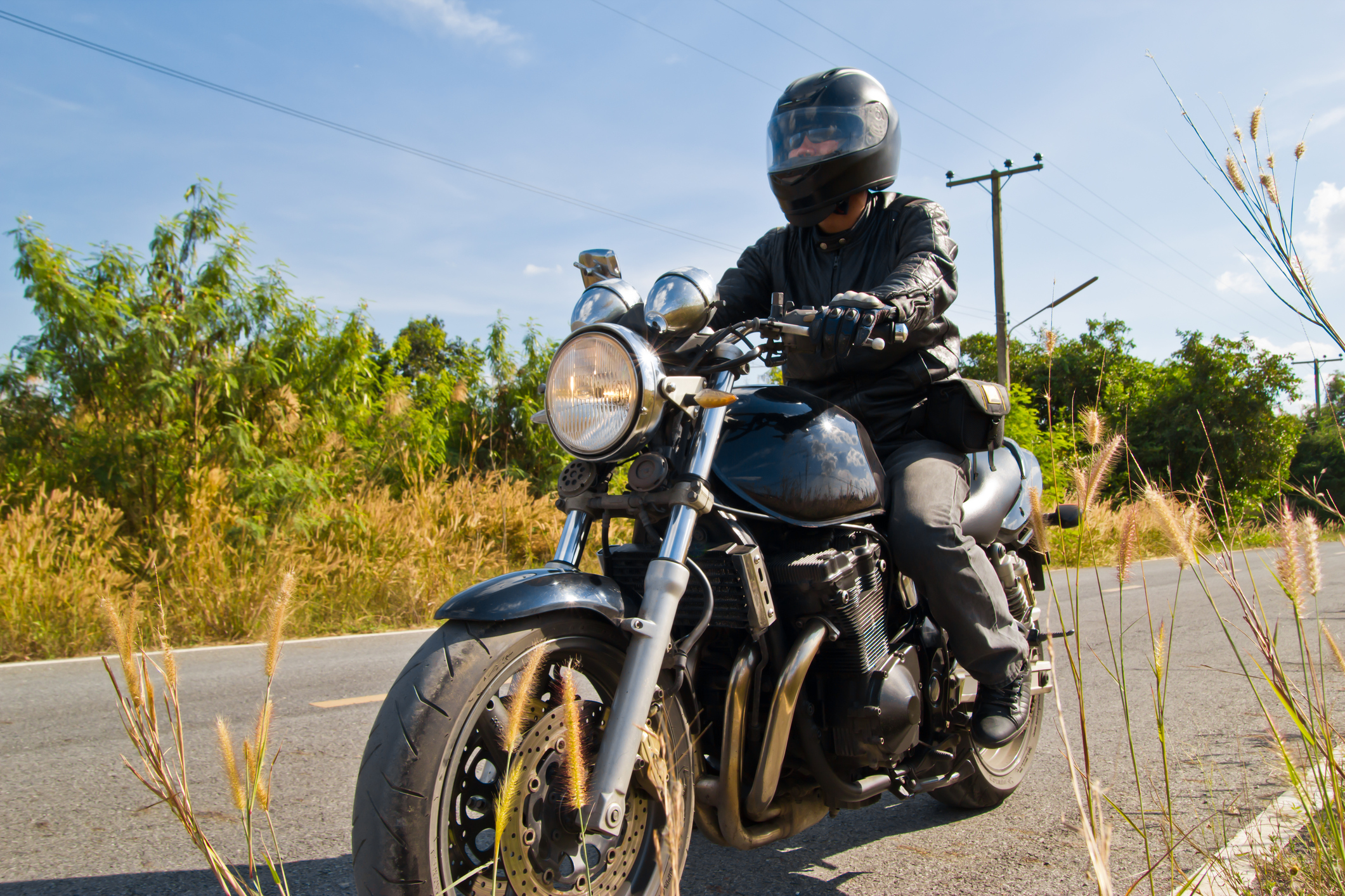 Motorcycle Safety: How to Avoid Being Another Statistic on avanteinsurance.com