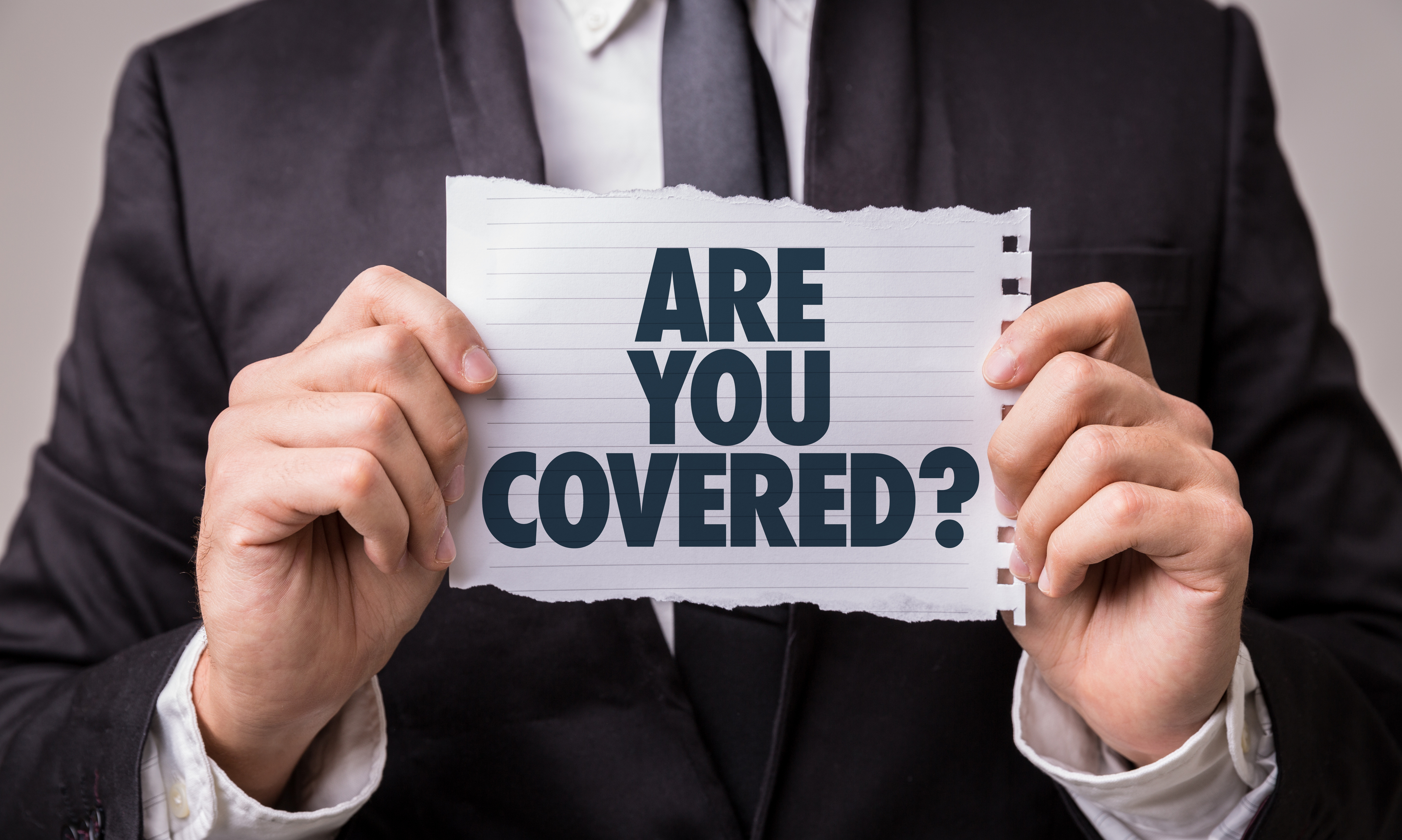 It's Not Enough: How to Avoid Being Underinsured on avanteinsurance.com