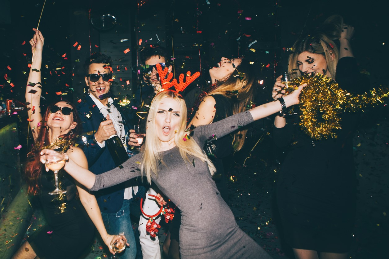How to Avoid a Raucous Office Holiday Party Leading to a Lawsuit on avanteinsurance.com
