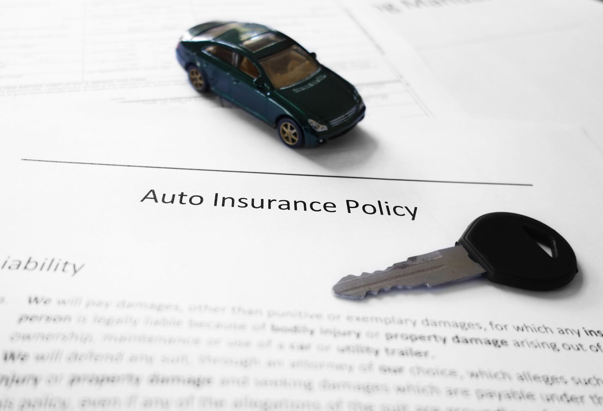 How Much Do You Really Know about Auto Insurance? on avanteinsurance.com