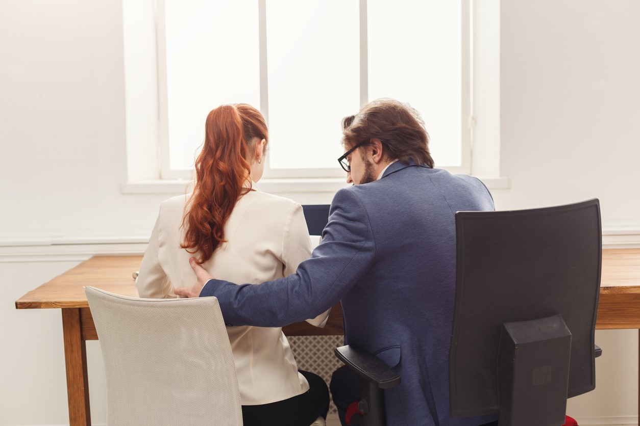 Worried about Possible Discrimination and Harassment in Your Workplace? on avanteinsurance.com