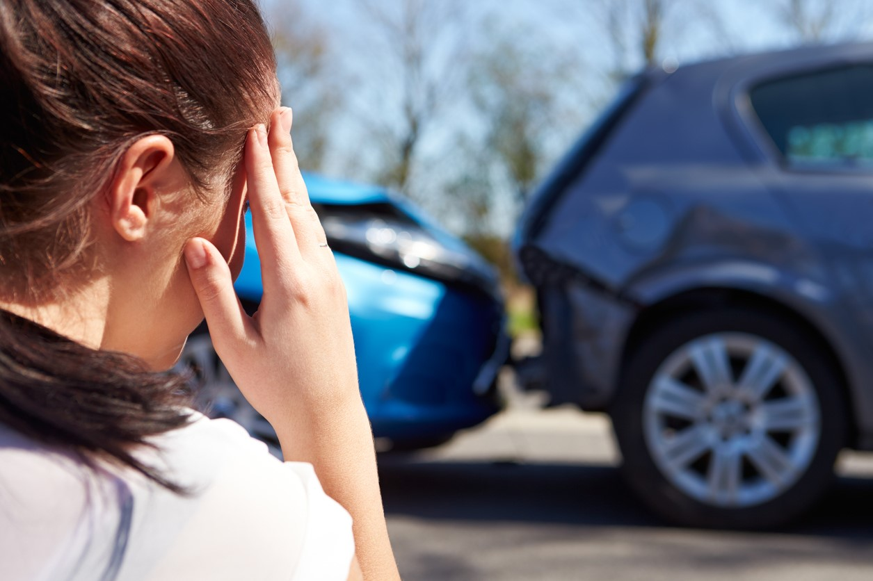 My Friend Crashed My Car, Now What? on avanteinsurance.com