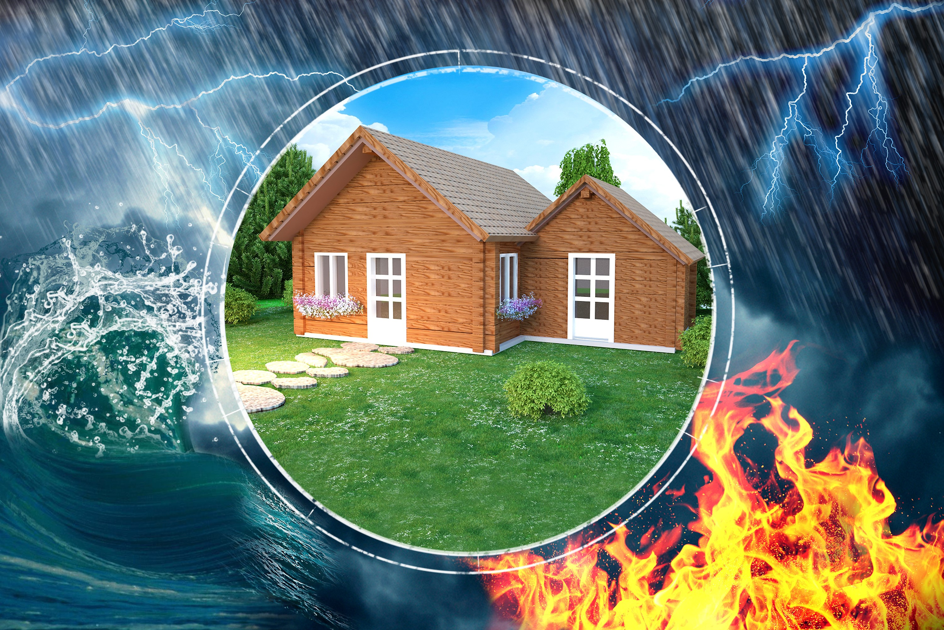 How Climate Change May Impact Your Home Insurance on avanteinsurance.com
