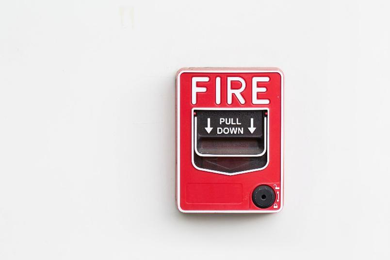 How You Can Protect Your Business Against Fires