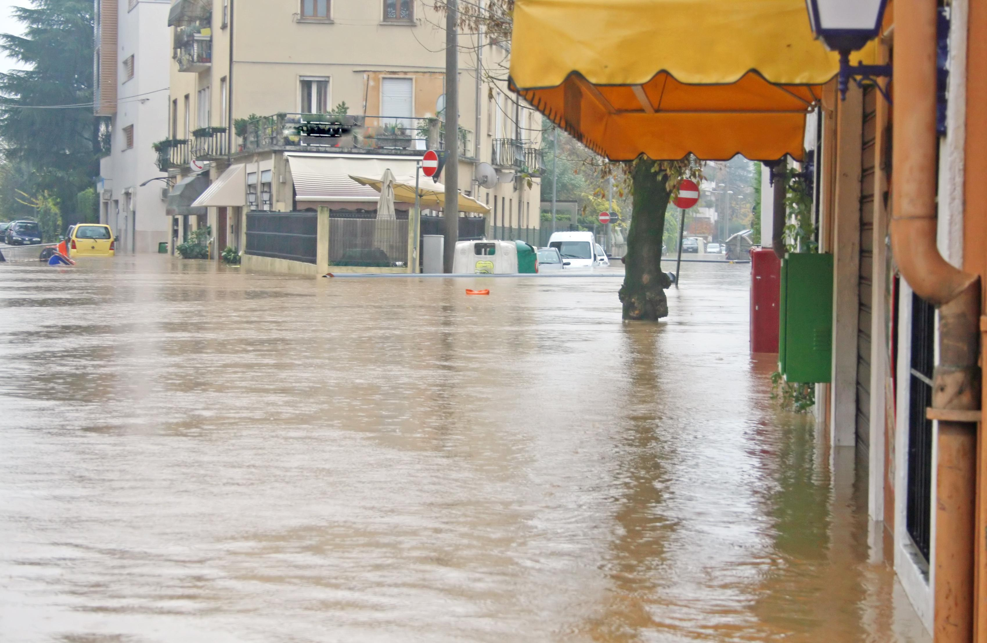 Insurance, Flooding, and an El Nino Year… Are You Ready on avanteinsurance.com