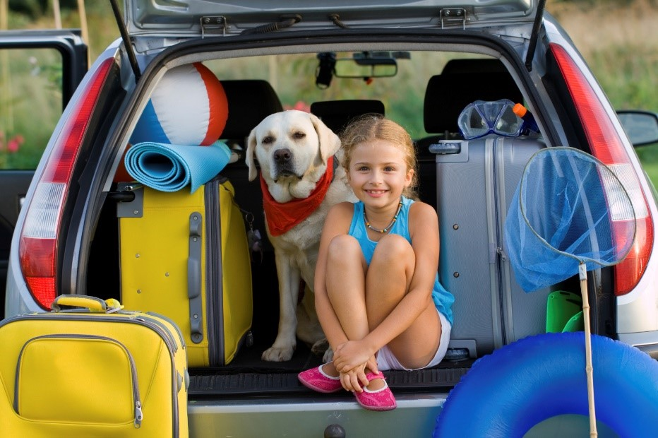Planning Ahead: Summer Vacation Road Trip Tips on avanteinsurance.com