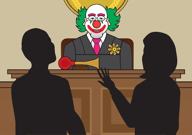 The World's Most Ridiculous Lawsuits