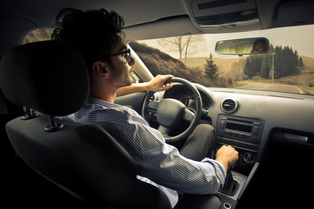 Are You a Defensive Driver? You Should …and Shouldn't Be on avanteinsurance.com