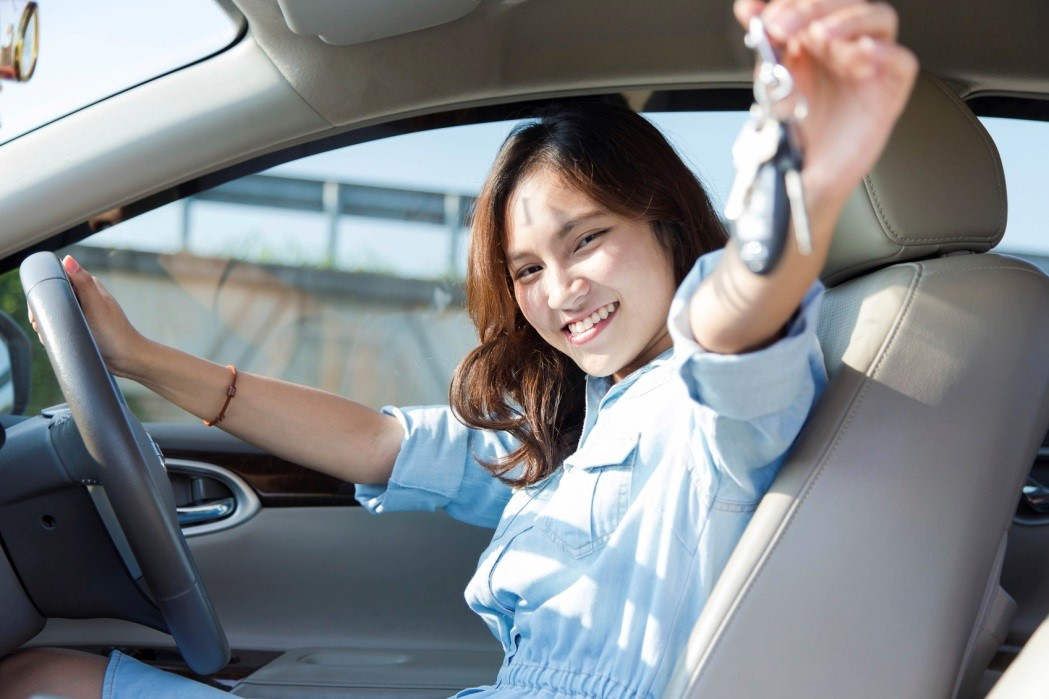 New Driver in the Family? 6 Tips to Save Money on Your Auto Policy on avanteinsurance.com