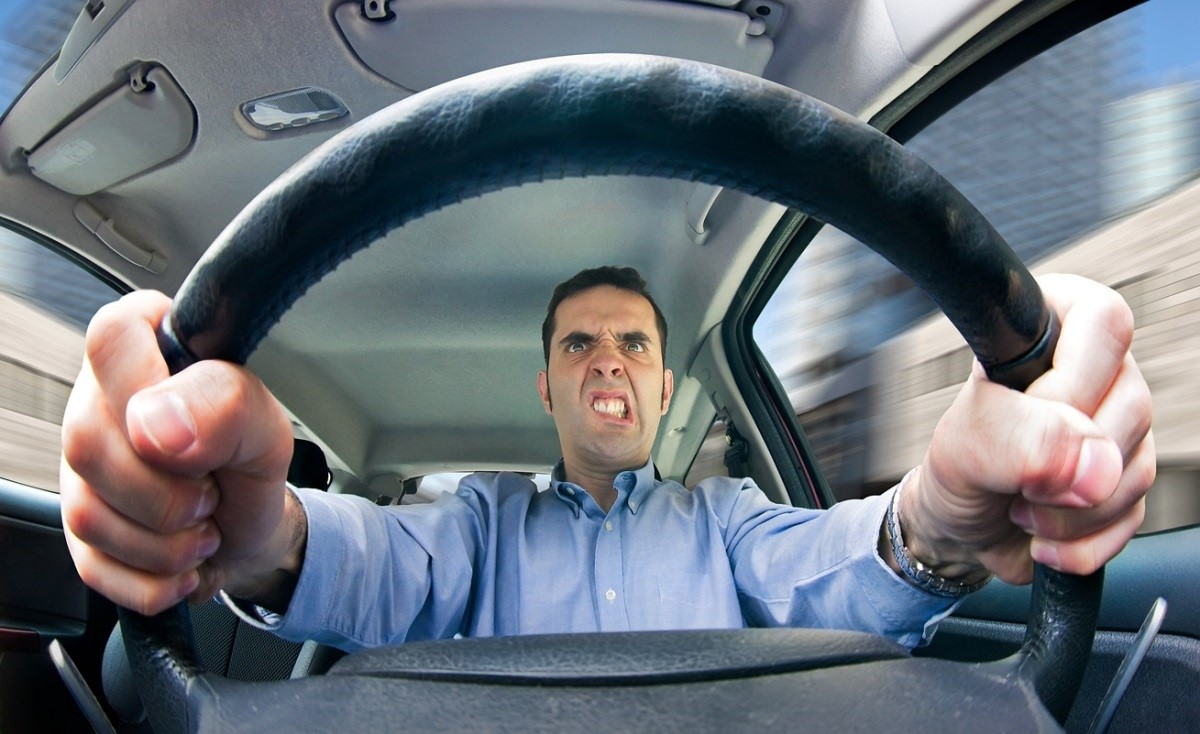Road Rage: Keeping Your Cool When the Road Gets Hot on avanteinsurance.com