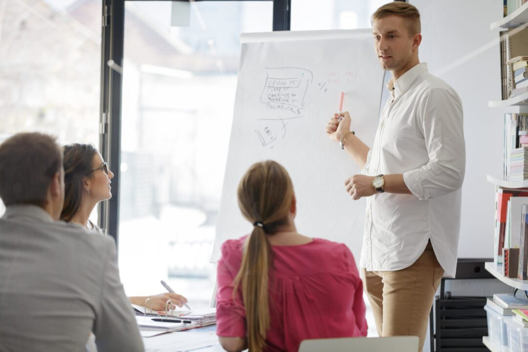 4 Things You Must Include When Training New Hires