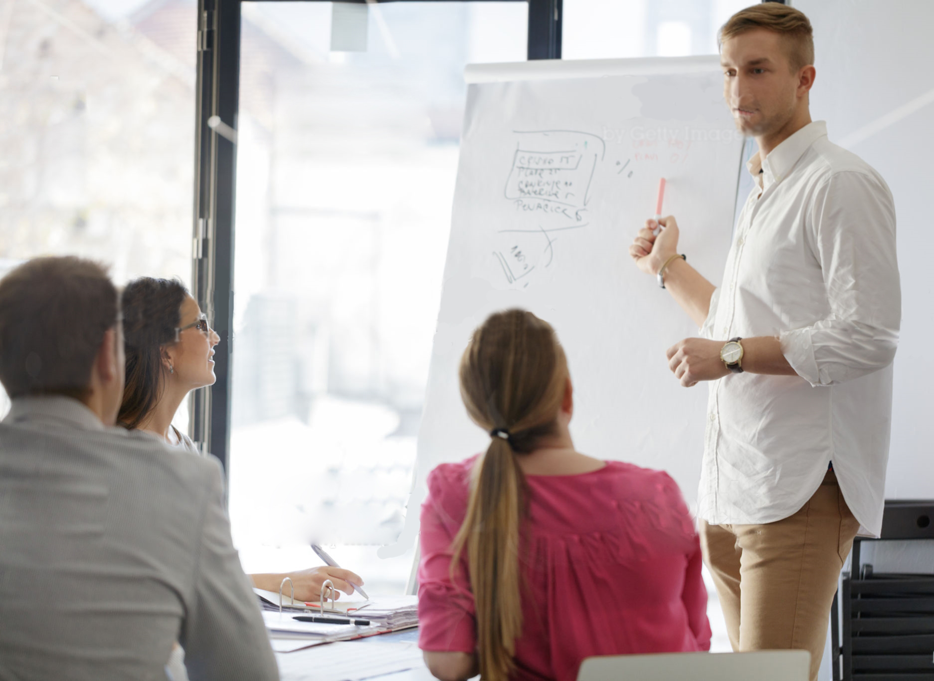 4 Things You Must Include When Training New Hires on avanteinsurance.com