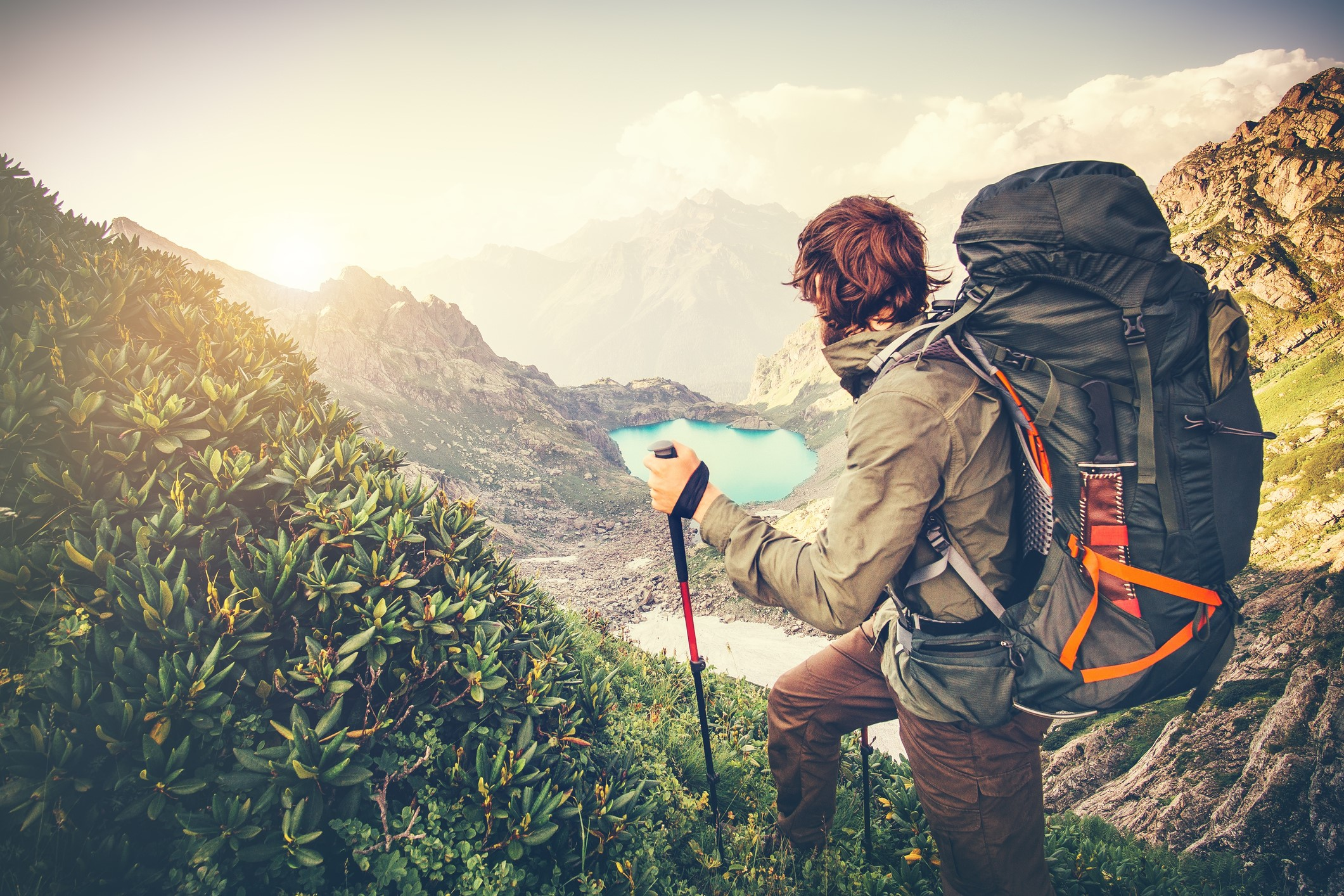 Backpacking: Life-Saving Essentials for Your Pack and Your Mind on avanteinsurance.com