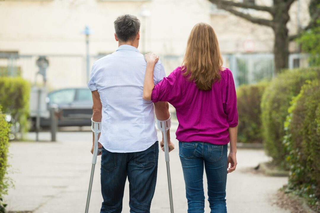 On the Road to Recovery: The Importance of Disability Insurance