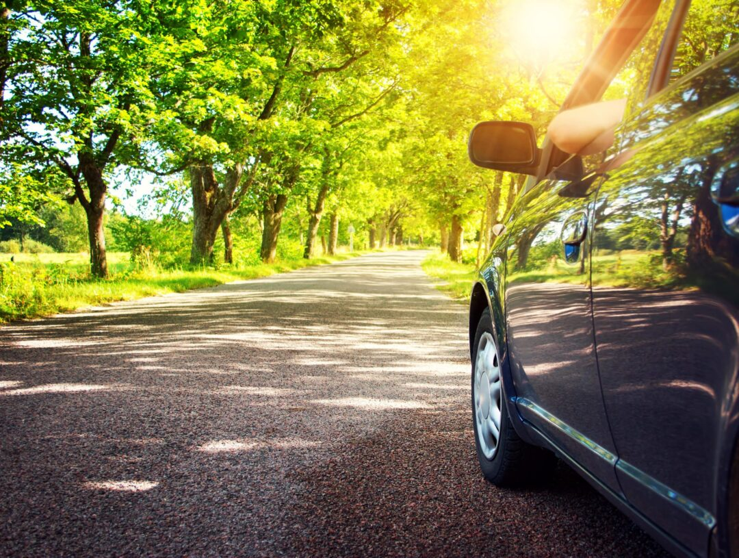 From Winter to Spring: How to Prepare your Car for Weather Changes