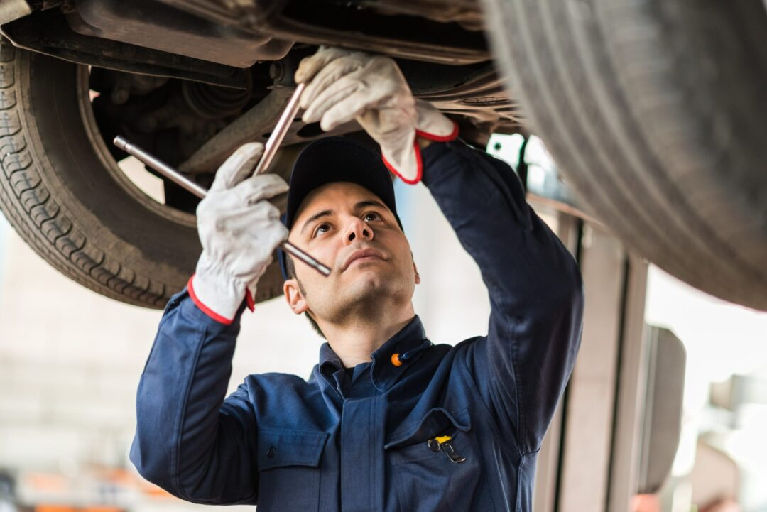 Finding and Trusting Your Automotive Mechanic
