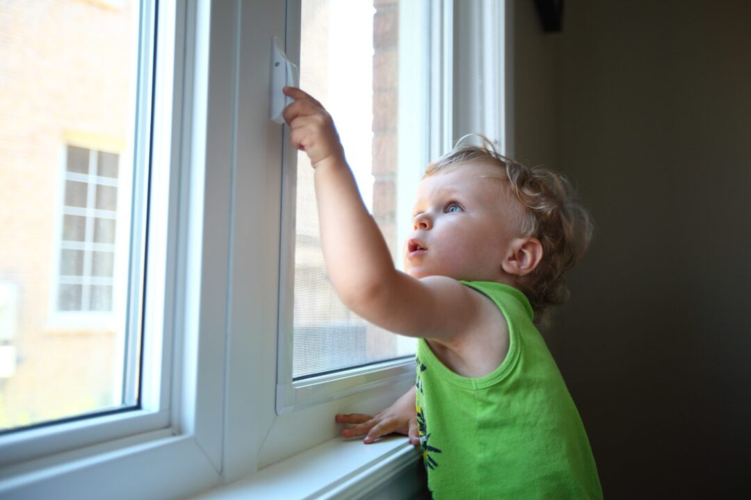Childproofing Your Home: How to Protect Your Toddler