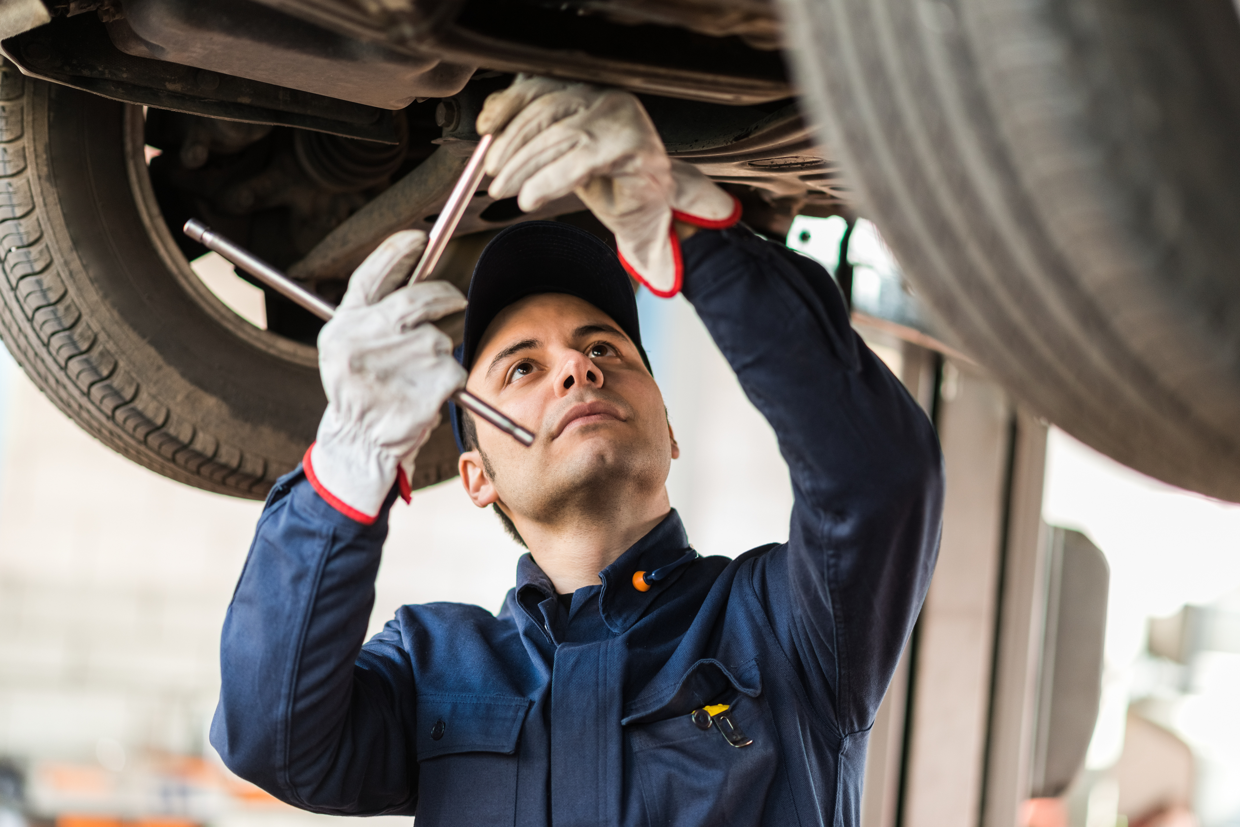 Finding and Trusting Your Automotive Mechanic on avanteinsurance.com