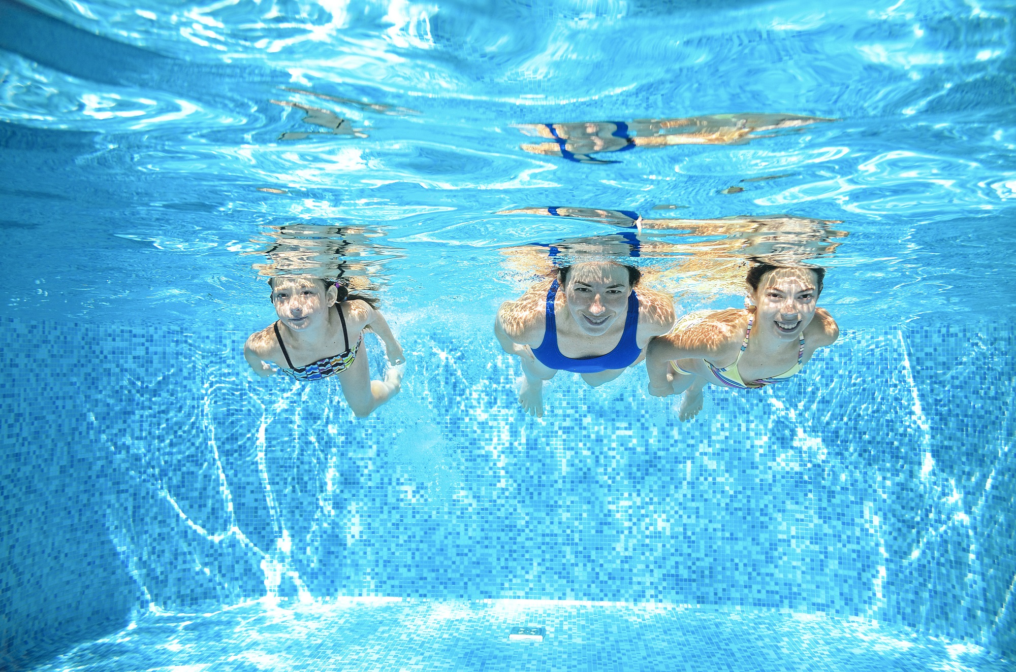 Pool Safety and Drowning Prevention Tips on avanteinsurance.com