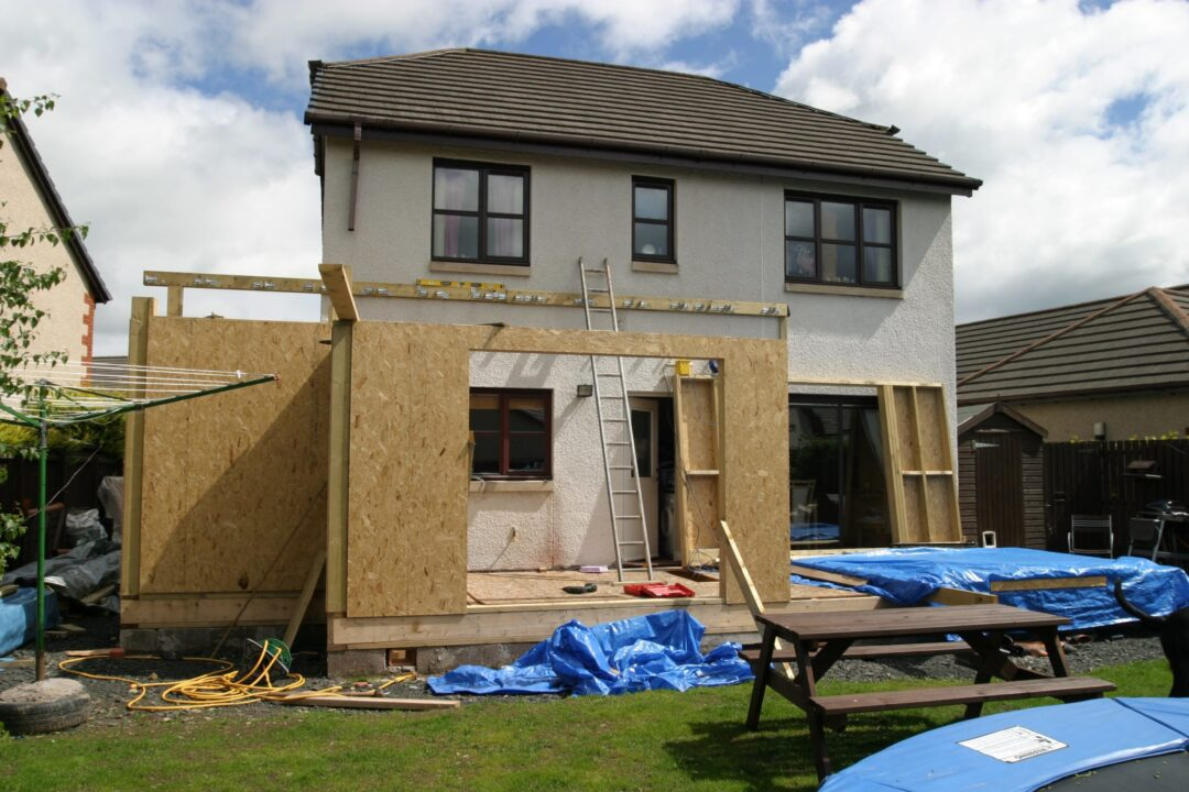 Renovation Regret: Why You Should Consult Your Insurance Agent Before Remodeling Business Location