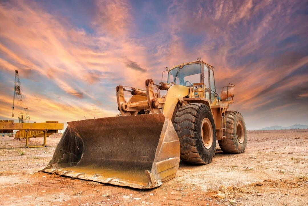 Where's the bulldozer? The Cost to Ensure Heavy Equipment Against Theft is on the Rise