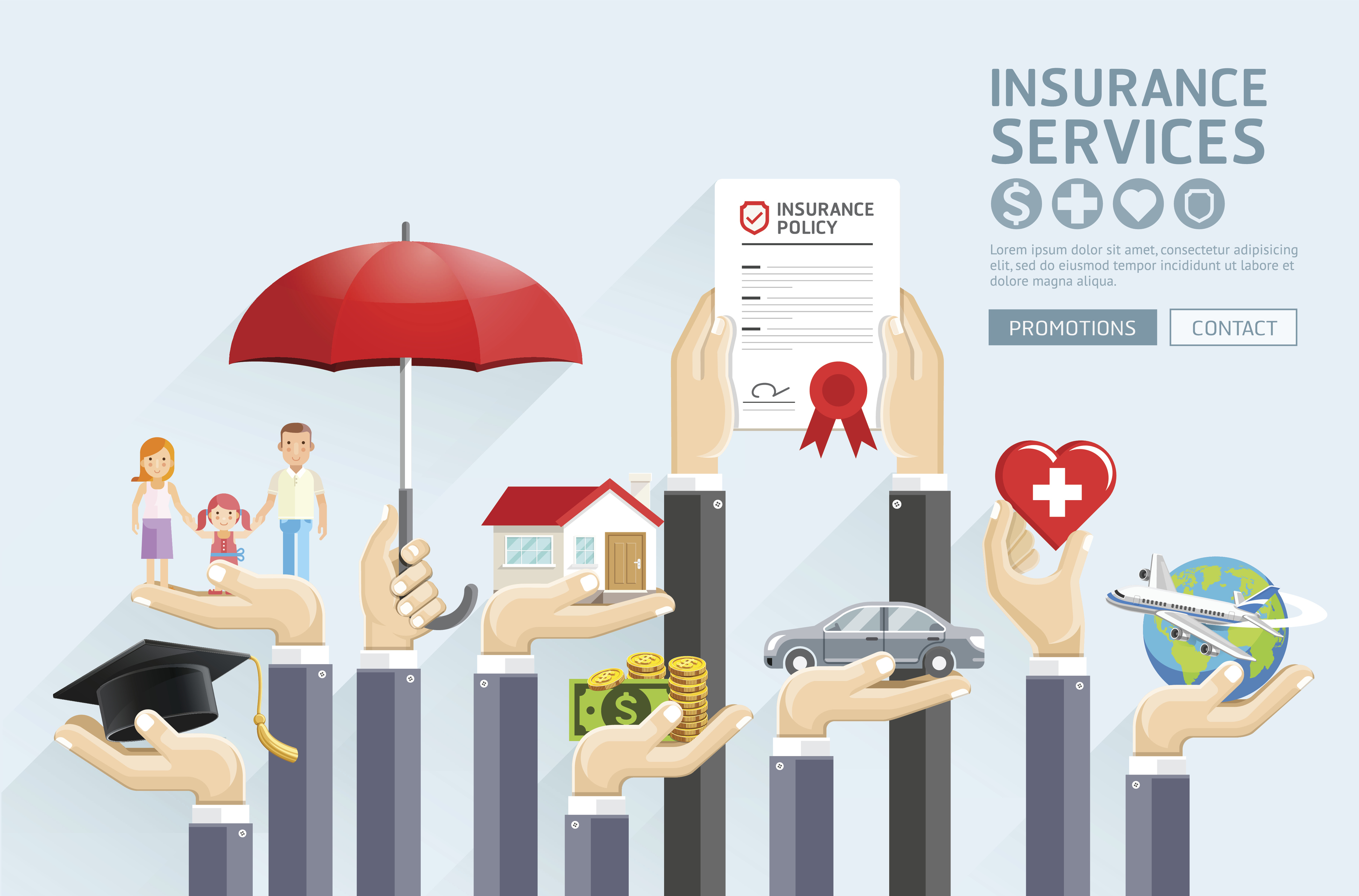 More is More: Why Insurance Companies Offer Discounts on Multiple Policies, Despite Taking on More Risk on avanteinsurance.com