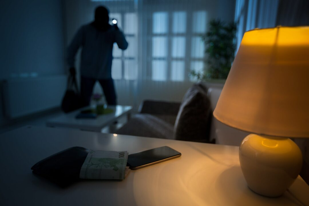 Have You Experienced a Break-in at Your Home? What to Expect from Your Insurance Company