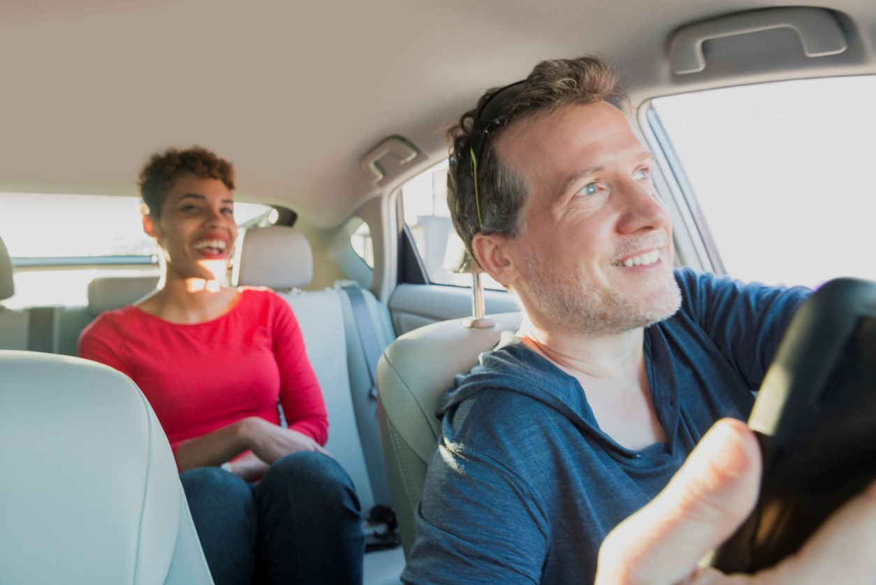 What Ride-Sharing Drivers Need to Know About Car Insurance on avanteinsurance.com