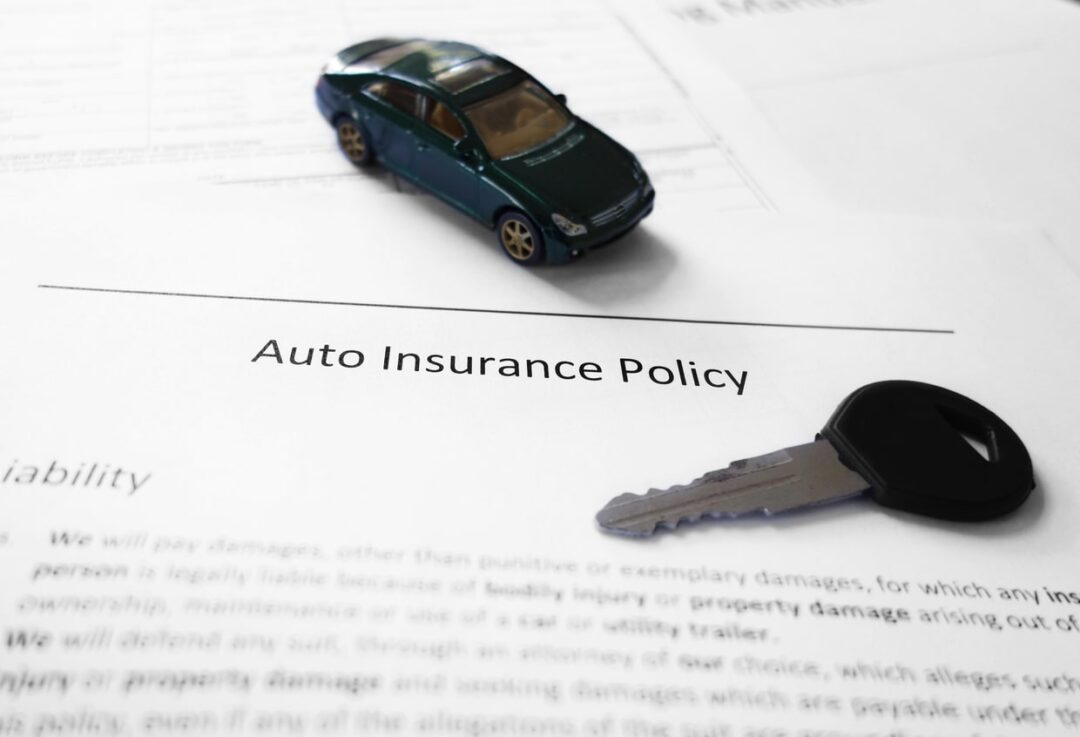 How Much Do You Really Know about Auto Insurance? avanteinsurance.com