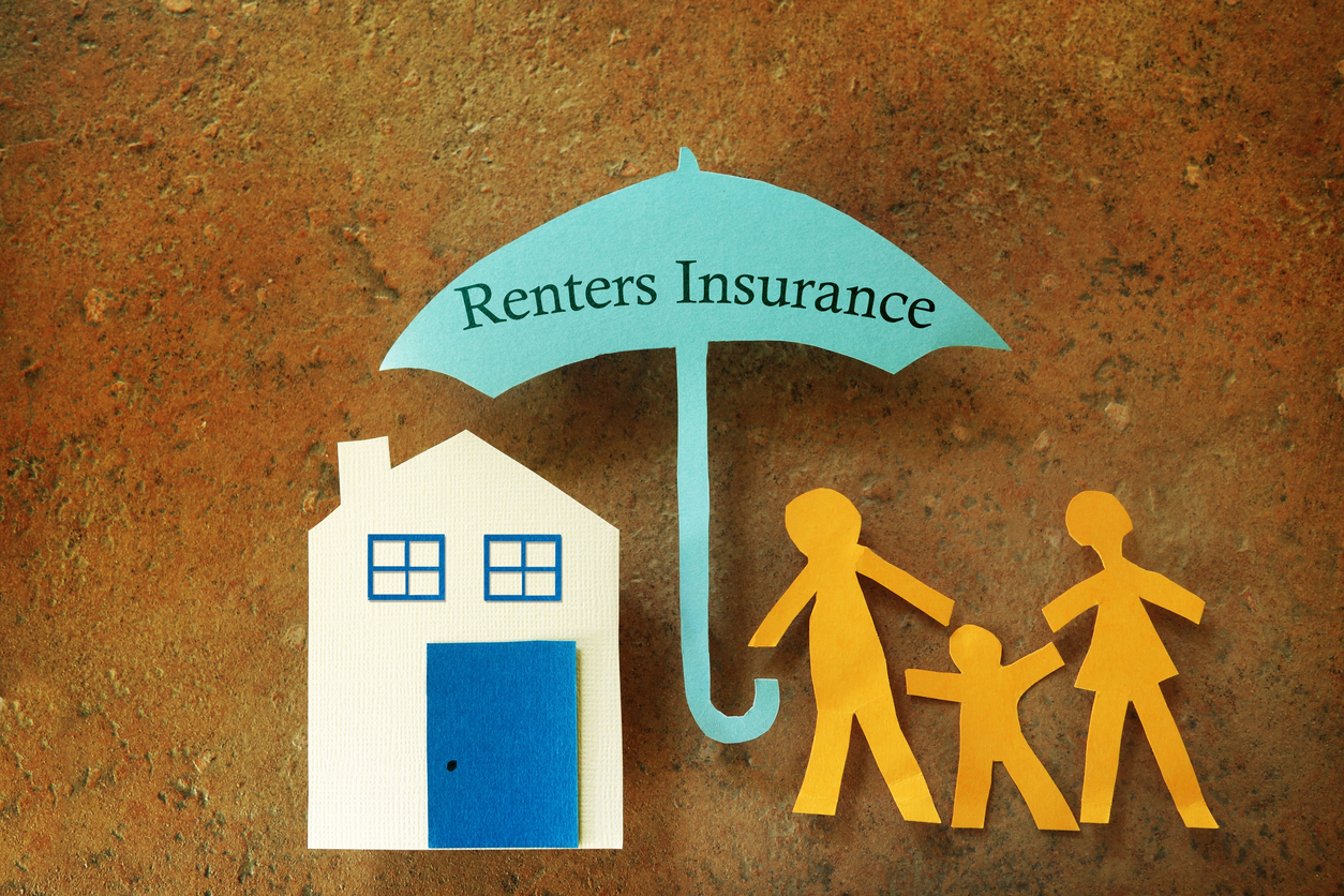 4 Reasons You Need Renters Insurance on avanteinsurance.com