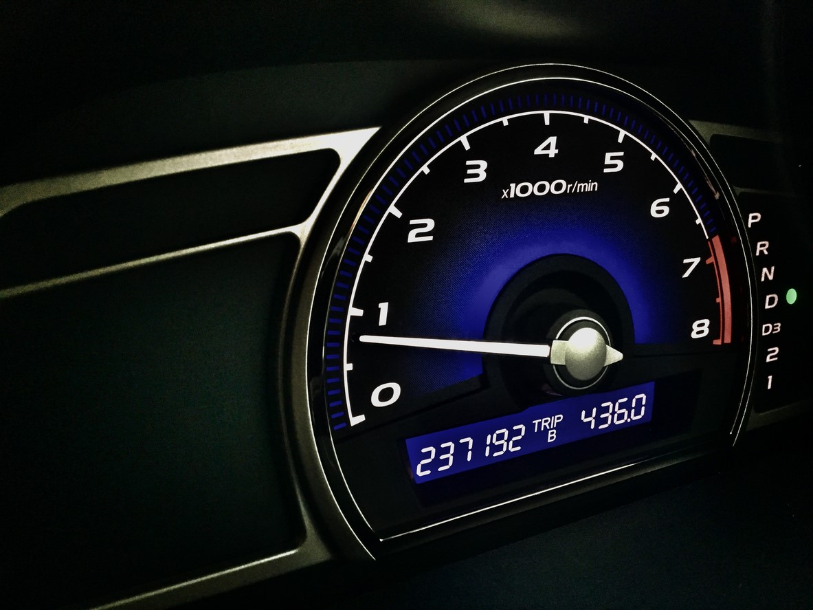 Does the Number of Miles You Drive Affect Your Auto Insurance? on avanteinsurance.com