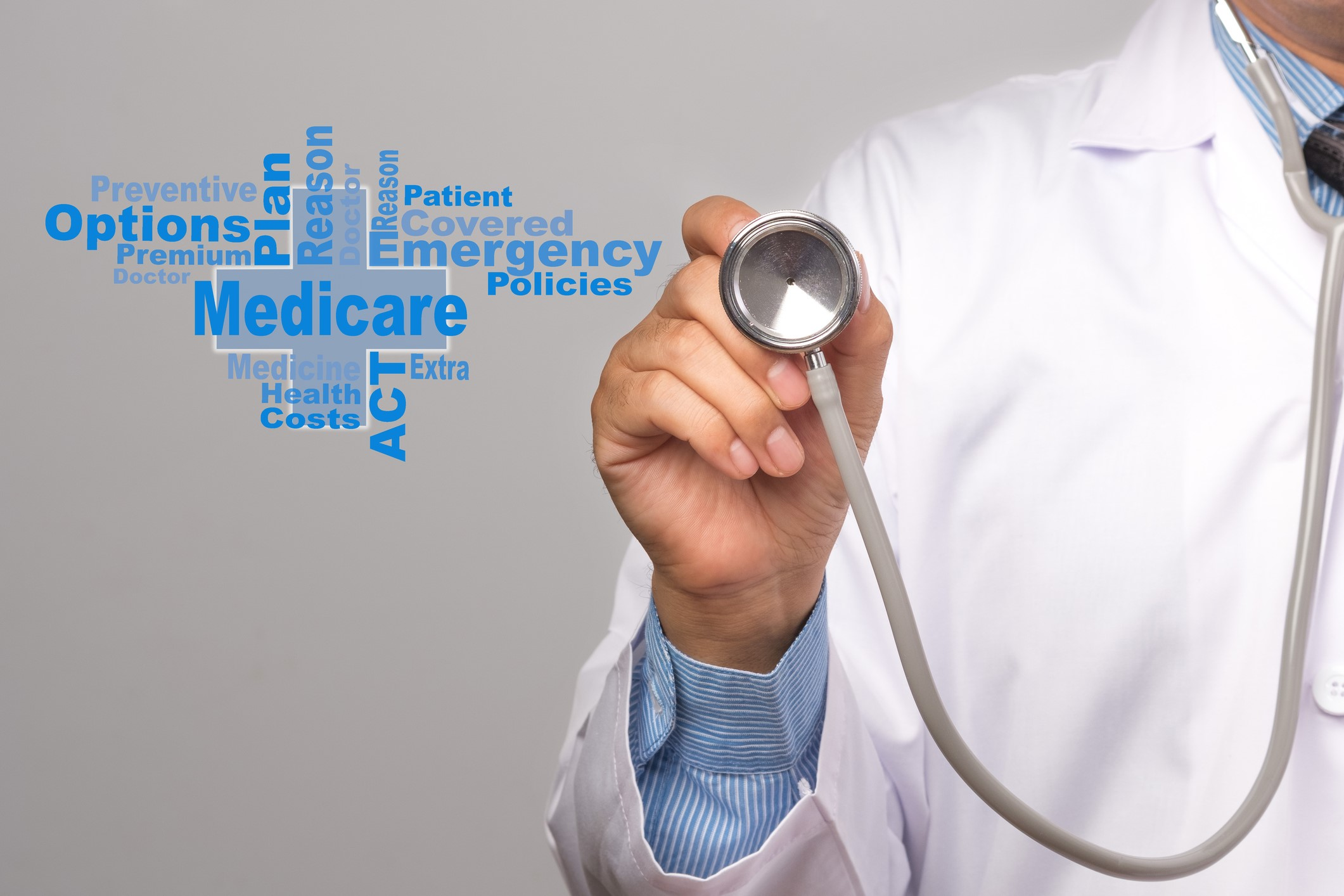 What You Need to Know about Medicare Health Coverage on avanteinsurance.com