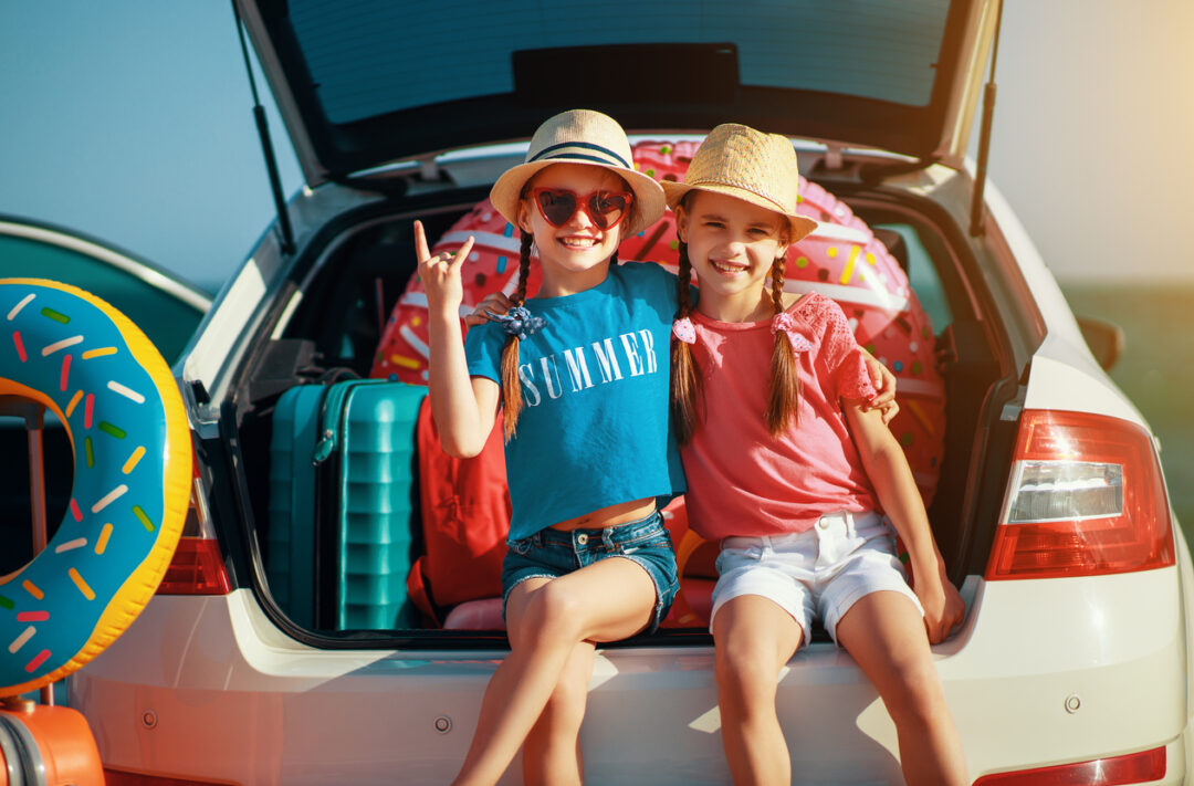On the Road Again: 7 Ways to Ensure a Safer Road Trip This Summer avanteinsurance.com