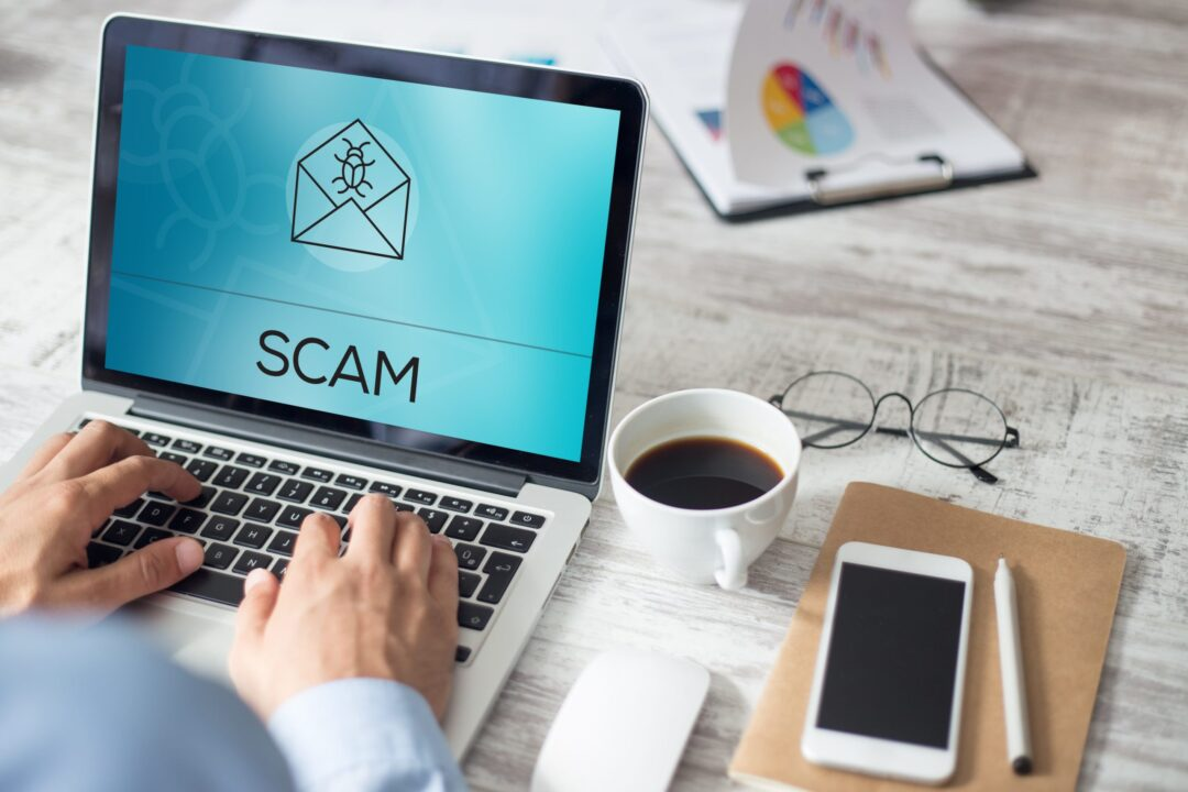 Protect Your Business from Internet Scams and Phishing Emails