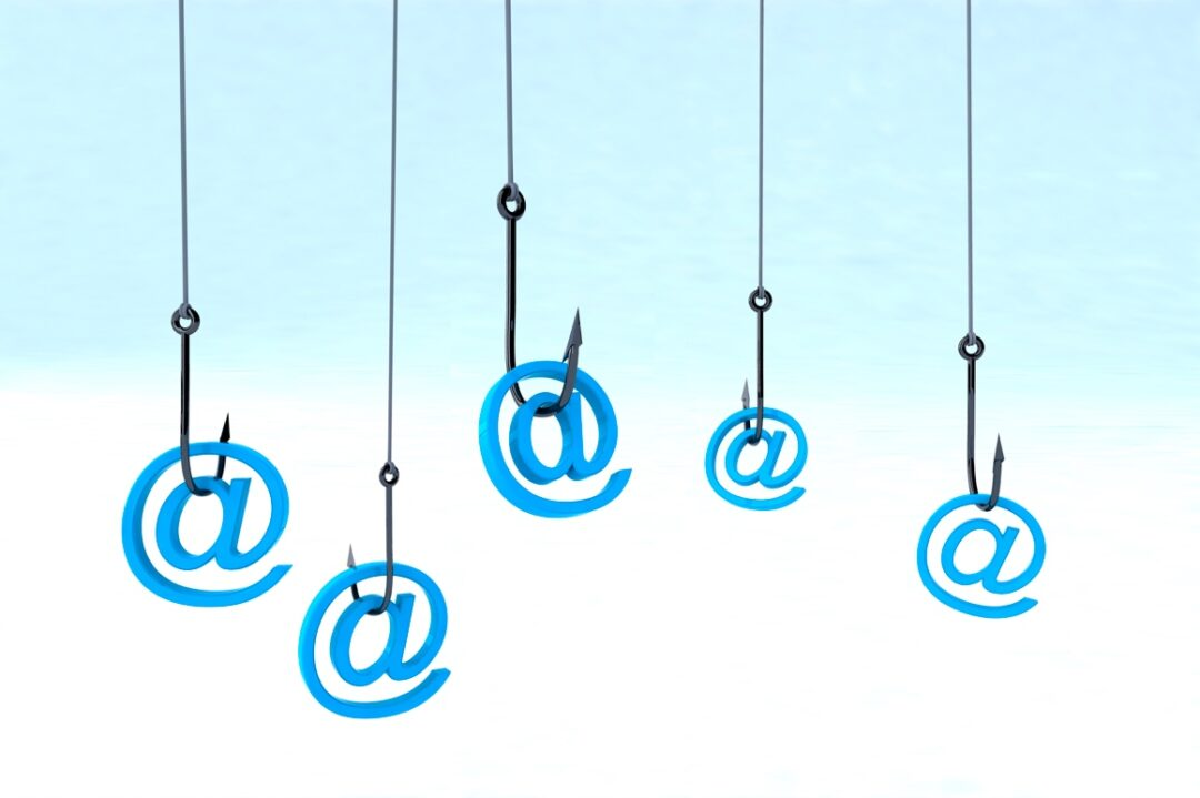 How to Protect Your Business from Email Phishing Schemes