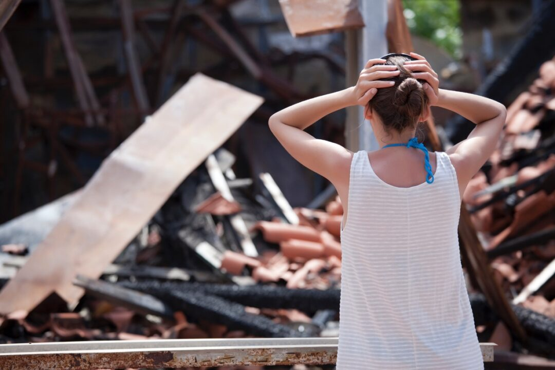 What Causes Most Homeowners Insurance Claims?