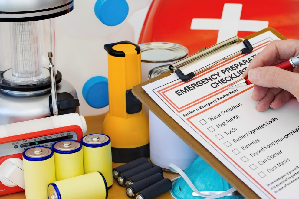 Top Items to Keep Handy in Case of an Emergency