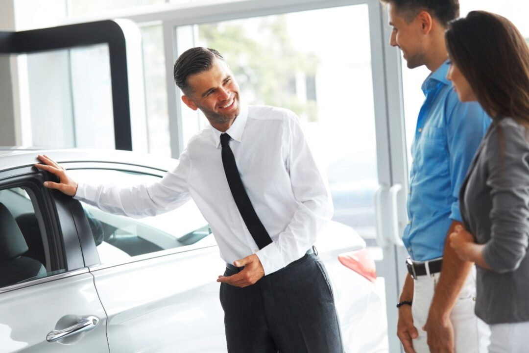 Questions To Ask before Buying A New Car