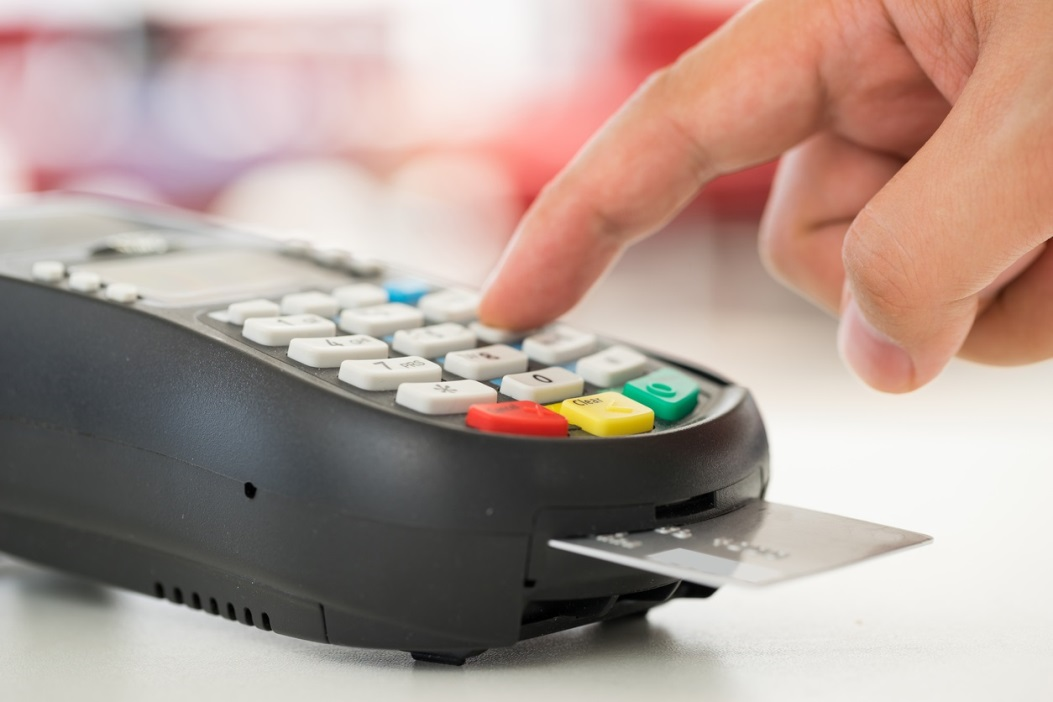 Protect Yourself from Identity Theft: 5 Tips for Safe Holiday Shopping