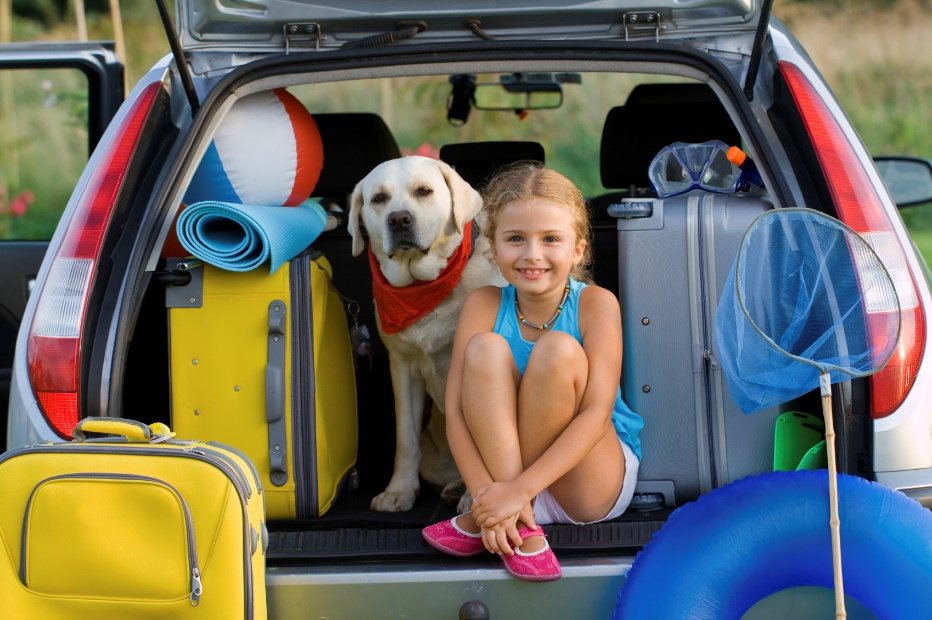 Planning Ahead: Summer Vacation Road Trip Tips