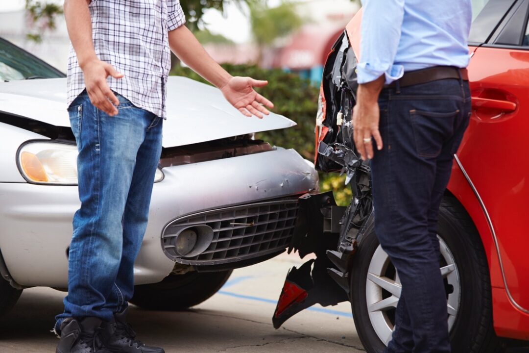 You Had an Accident with an Uninsured Motorist … Now What?