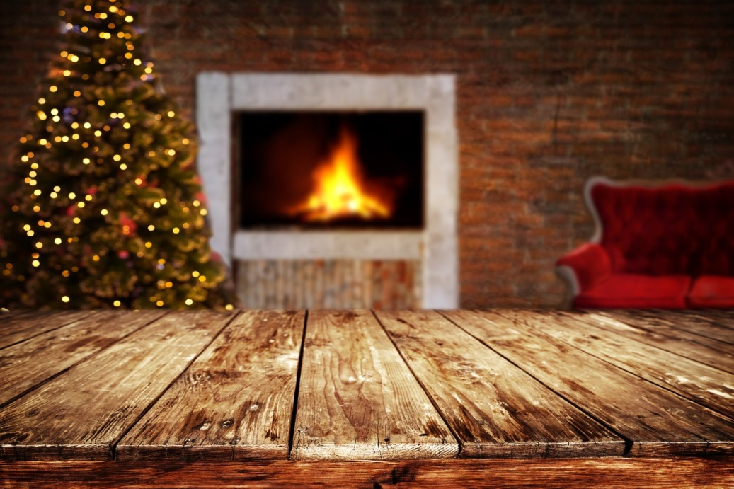 Chestnuts should be the Only Thing Roasting: 6 Ways to Prevent Christmas Tree Fires