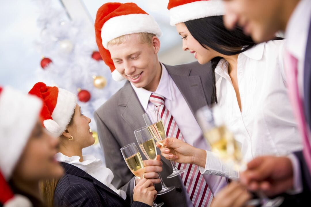 6 Ways to Keep Your Holiday Party More Nice Than Naughty