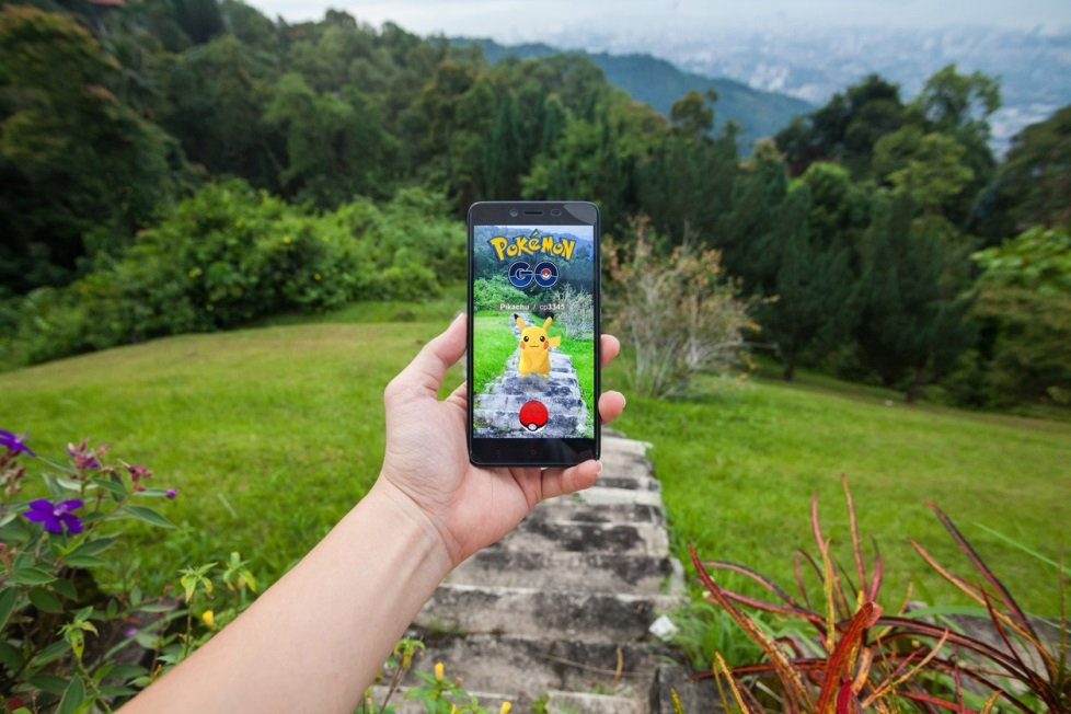 The Risks of Pokémon Go: How to Play Safe in the World of Augmented Reality