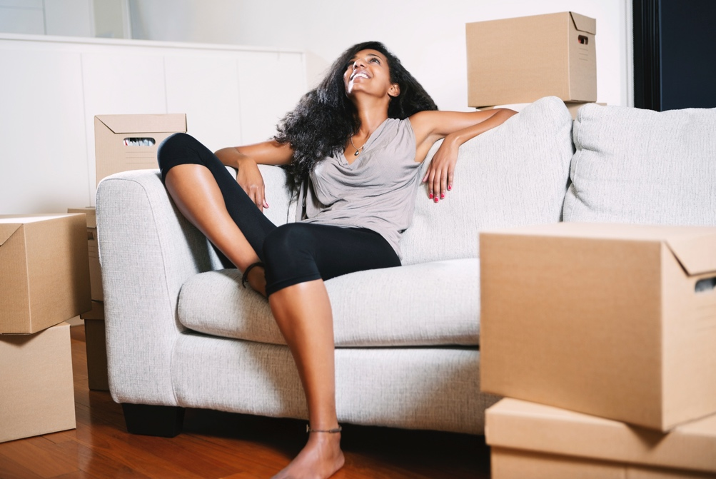 From the Dorm to the Apartment: 5 Tips for First-Time Renters