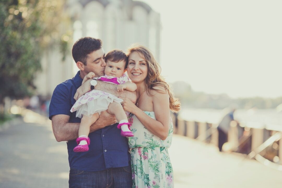 5 Tips to Ensure Your Young Family is Protected