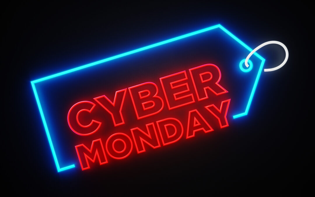 cyber monday safety tips for secure online shopping