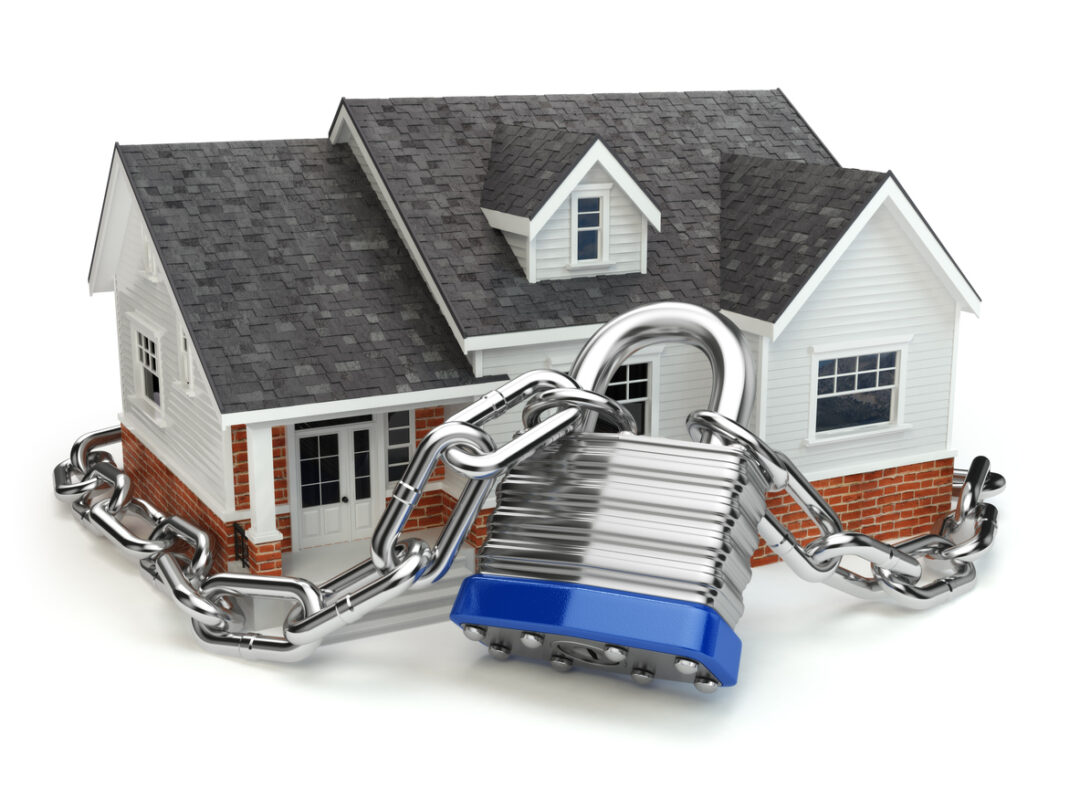 Protect your home during holidays